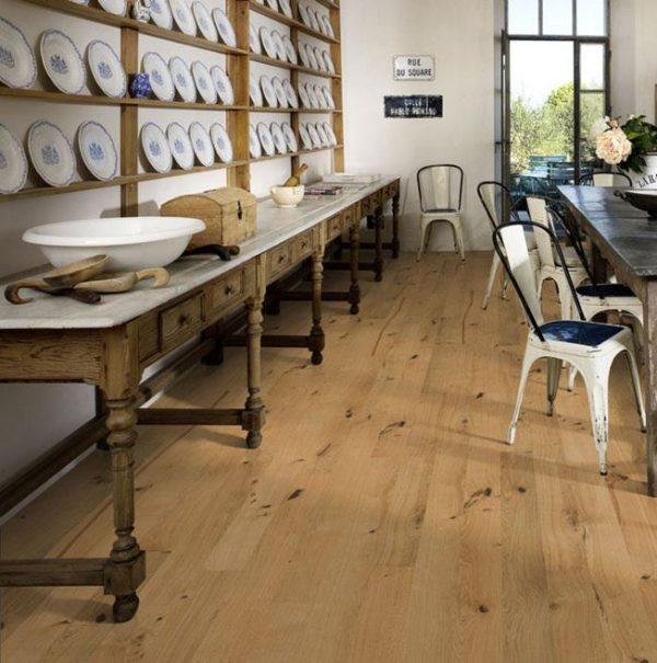 Engineer Hardwood Flooring