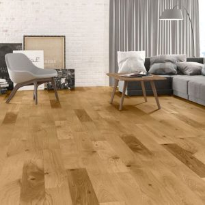 Engineer Hardwood Flooring