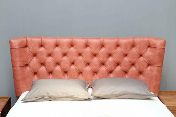 Headboard Upholstery