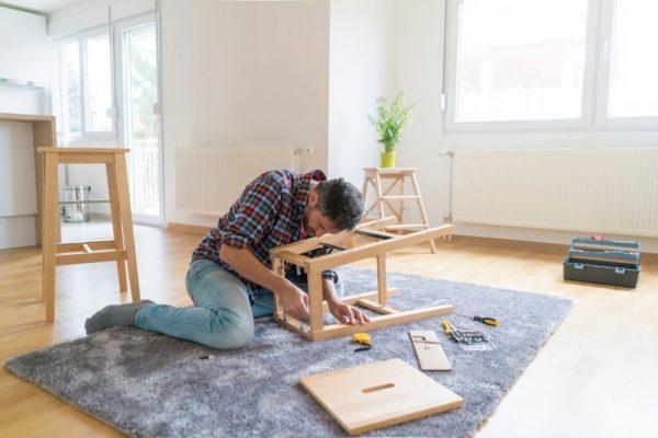 Furniture Repairing