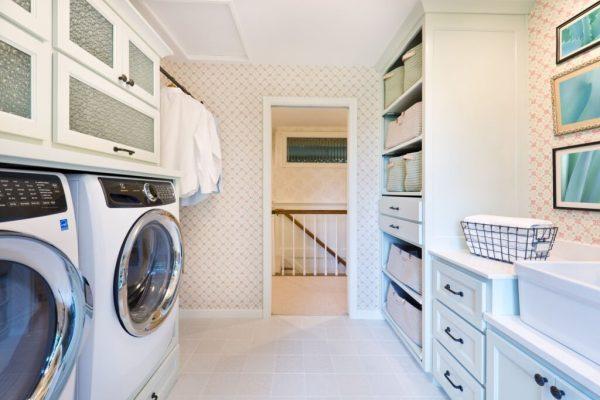 Washroom Furniture