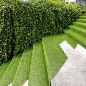 Hotel Artificial Grass
