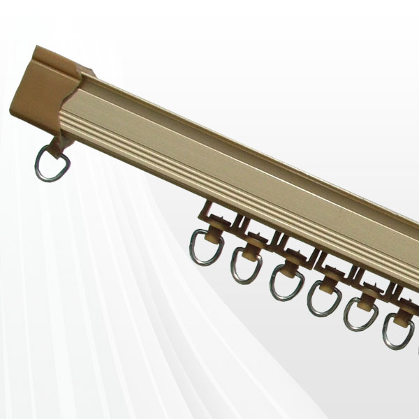 Curtains Rails